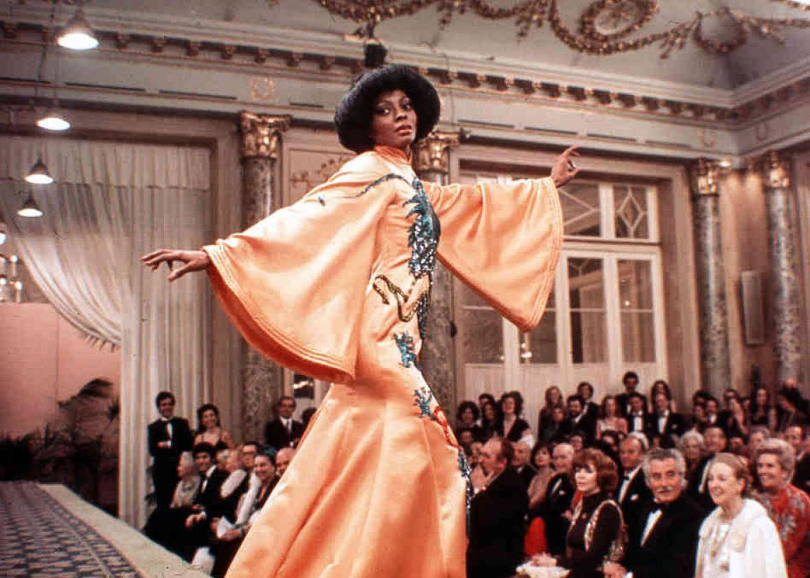 18 Memorable Fashion Films In History