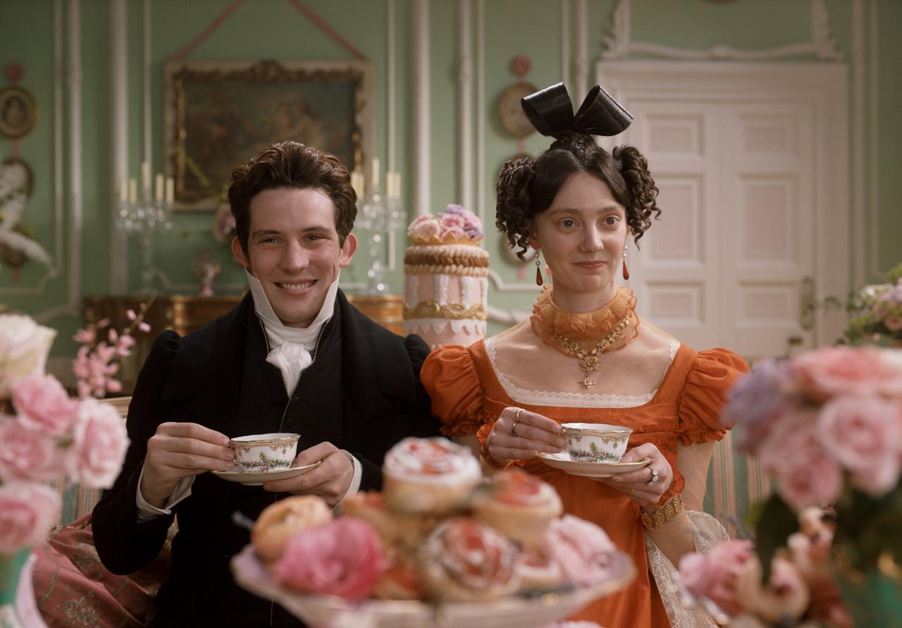 "Jane Austen's ""Emma"" Hits Big Screen"