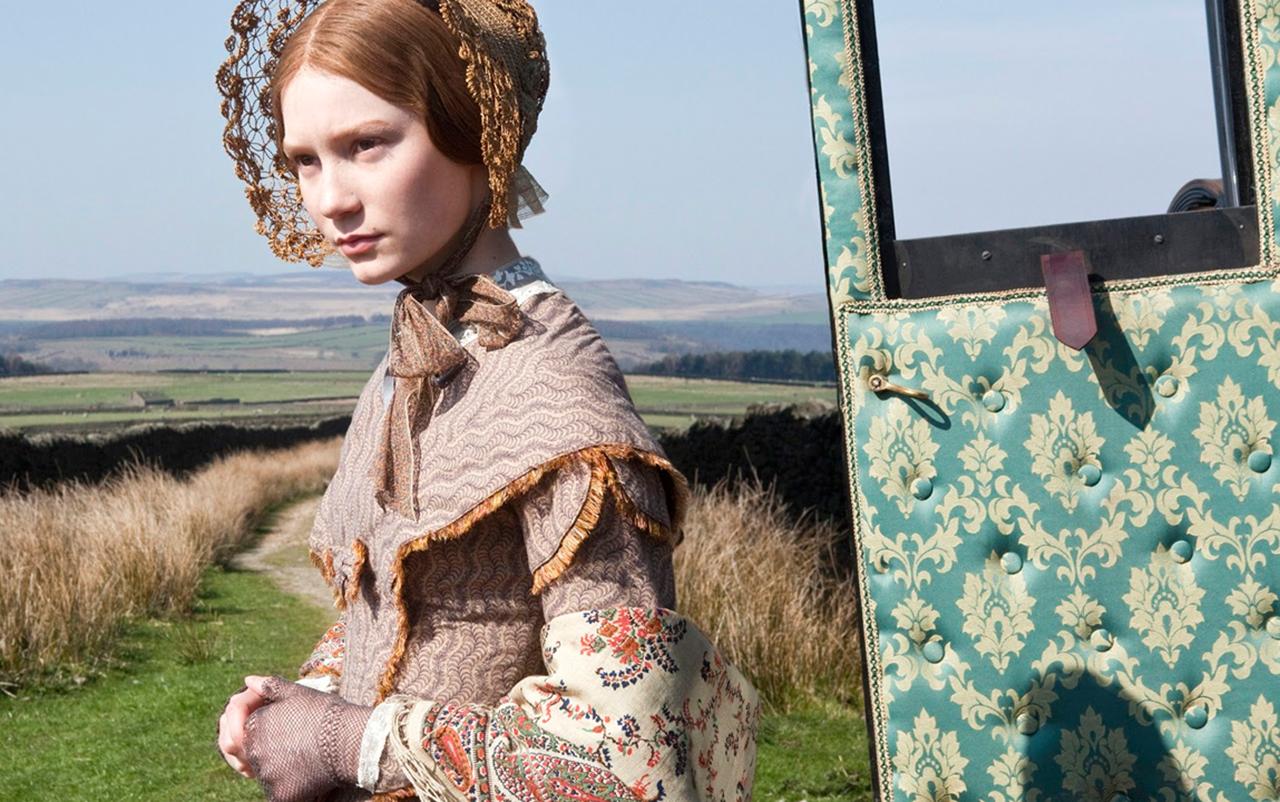 9 Costume Designers Talk Fashion in Film